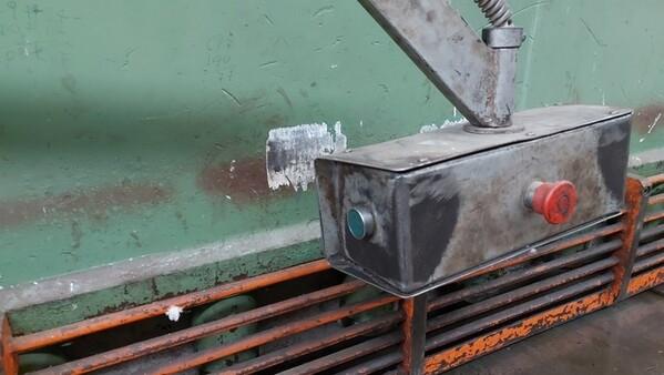 2#6222 Cesoia idraulica Verrina in vendita - foto 5