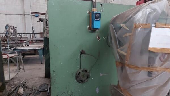 2#6222 Cesoia idraulica Verrina in vendita - foto 6