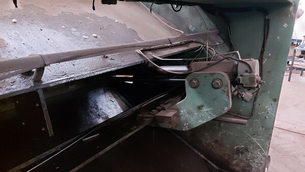 2#6222 Cesoia idraulica Verrina in vendita - foto 8