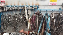 Lifting equipment - Lot 20 (Auction 6222)