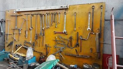Small equipment - Lot 21 (Auction 6222)