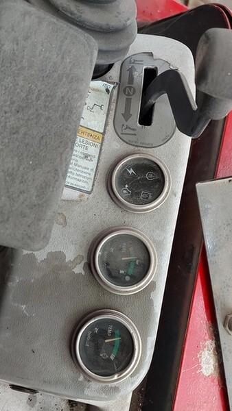 26#6222 Escavatore Bobcat 334 in vendita - foto 8