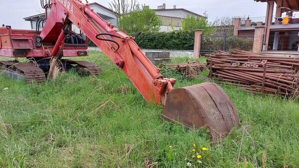 27#6222 Escavatore Hydromatic H95 in vendita - foto 2