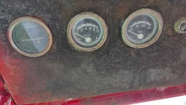 27#6222 Escavatore Hydromatic H95 in vendita - foto 7