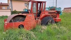 Simesa roller - Lot 28 (Auction 6222)