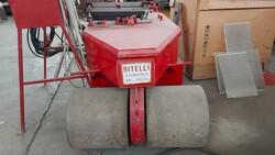Bitelli Road Roller - Lot 29 (Auction 6222)