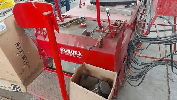 29#6222 Rullo compressore Bitelli in vendita - foto 3
