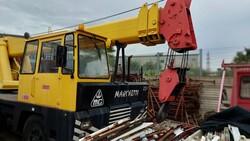 Crane Marchetti - Lot 30 (Auction 6222)