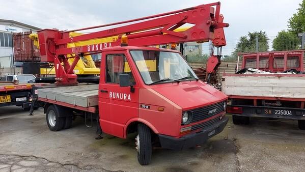 31#6222 Autocarro Fiat 35 in vendita - foto 1