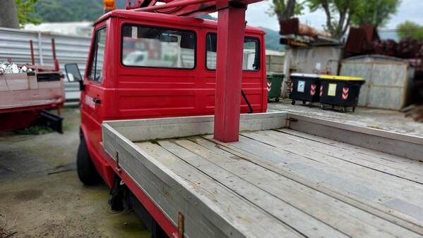 31#6222 Autocarro Fiat 35 in vendita - foto 4