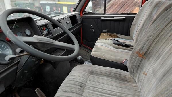 31#6222 Autocarro Fiat 35 in vendita - foto 9