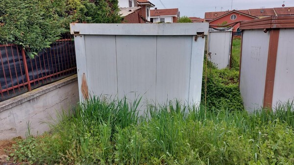 36#6222 Box da cantiere in vendita - foto 4