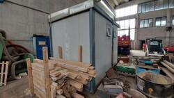 Building site box - Lot 37 (Auction 6222)