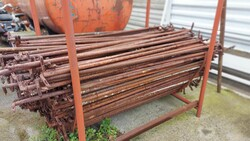 Scaffolding and construction equipment - Lot 38 (Auction 6222)