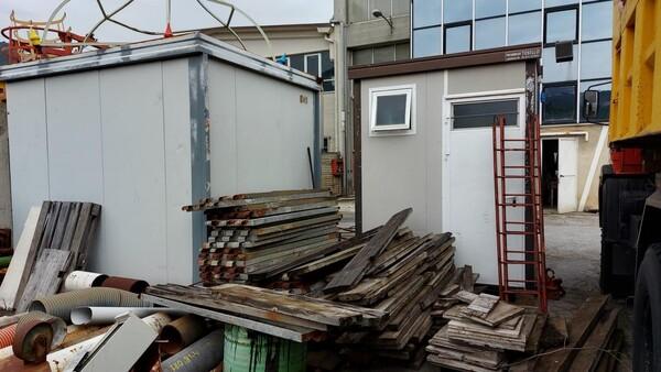 38#6222 Ponteggi e attrezzature edili in vendita - foto 7