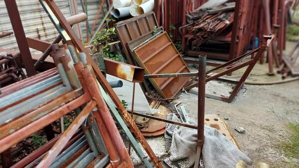 38#6222 Ponteggi e attrezzature edili in vendita - foto 8