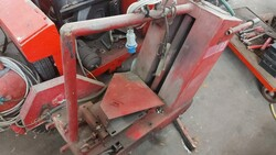 Imer tile cutters and construction equipment - Lot 39 (Auction 6222)