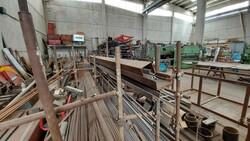 Iron for reinforced concrete - Lote 40 (Subasta 6222)
