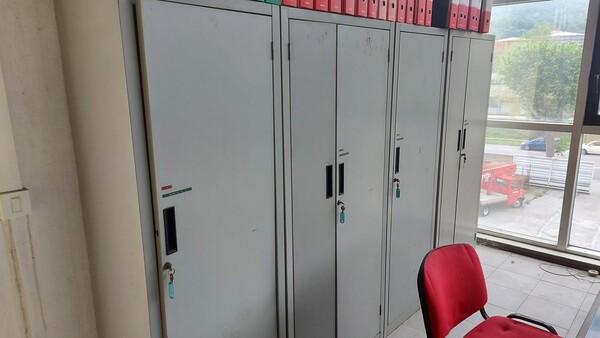 43#6222 Arredi ed attrezzature da ufficio in vendita - foto 3