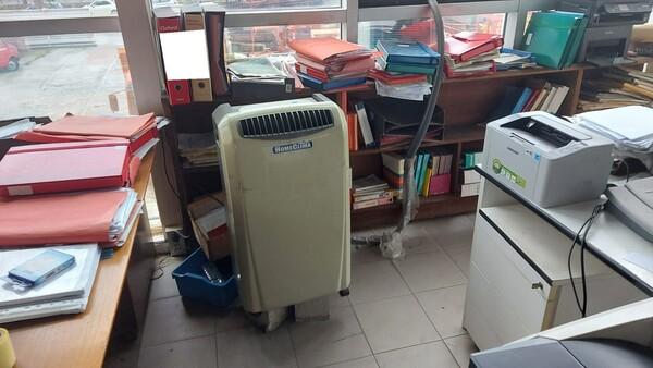 43#6222 Arredi ed attrezzature da ufficio in vendita - foto 4