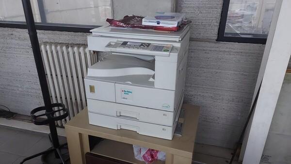 43#6222 Arredi ed attrezzature da ufficio in vendita - foto 5