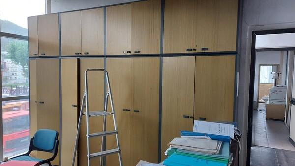 43#6222 Arredi ed attrezzature da ufficio in vendita - foto 7