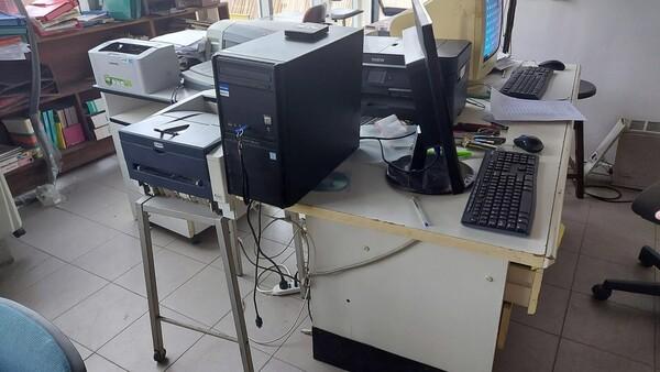 43#6222 Arredi ed attrezzature da ufficio in vendita - foto 8