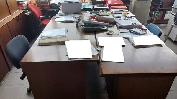 43#6222 Arredi ed attrezzature da ufficio in vendita - foto 9