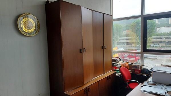 43#6222 Arredi ed attrezzature da ufficio in vendita - foto 10