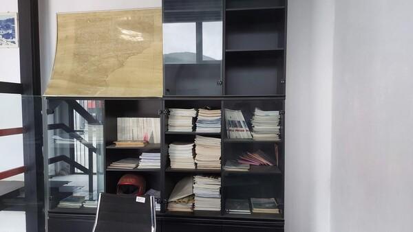 43#6222 Arredi ed attrezzature da ufficio in vendita - foto 14