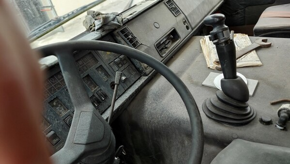 44#6222 Autocarro Fiat 330 in vendita - foto 7