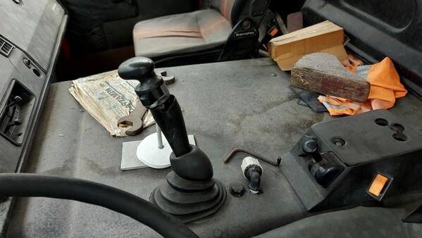 44#6222 Autocarro Fiat 330 in vendita - foto 8