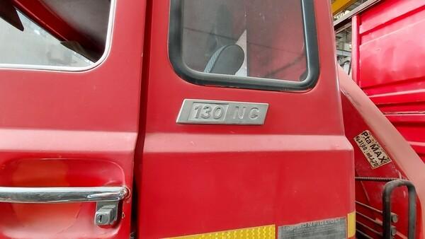 45#6222 Autocarro Fiat 130 in vendita - foto 8