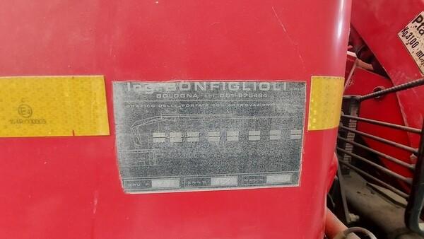 45#6222 Autocarro Fiat 130 in vendita - foto 9