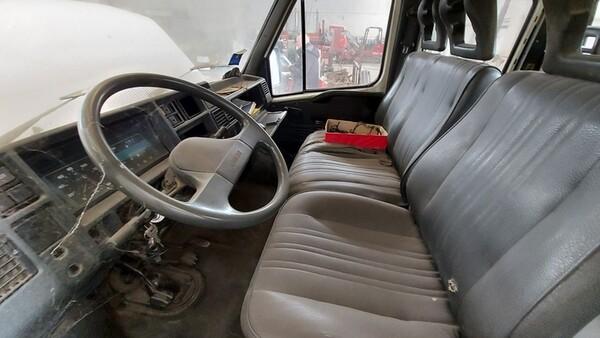 46#6222 Autocarro Fiat Ducato in vendita - foto 7