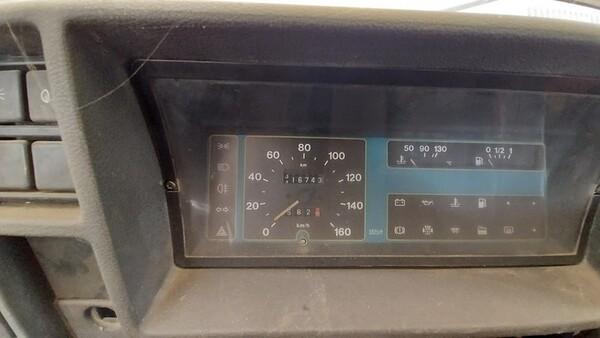 46#6222 Autocarro Fiat Ducato in vendita - foto 10