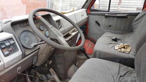 47#6222 Autocarro Iveco Daily in vendita - foto 5