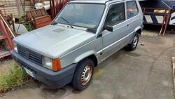Autovettura Fiat Panda - Lotto 49 (Asta 6222)