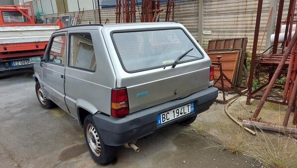 49#6222 Autovettura Fiat Panda in vendita - foto 2