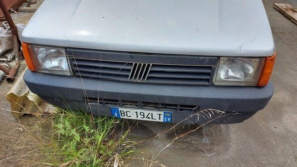 49#6222 Autovettura Fiat Panda in vendita - foto 3