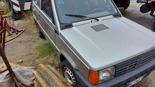 49#6222 Autovettura Fiat Panda in vendita - foto 4