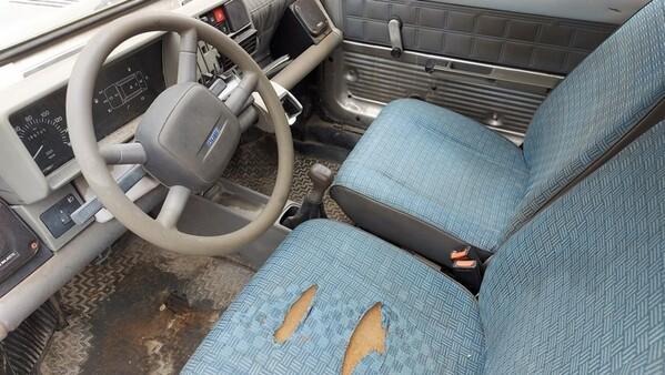 49#6222 Autovettura Fiat Panda in vendita - foto 10