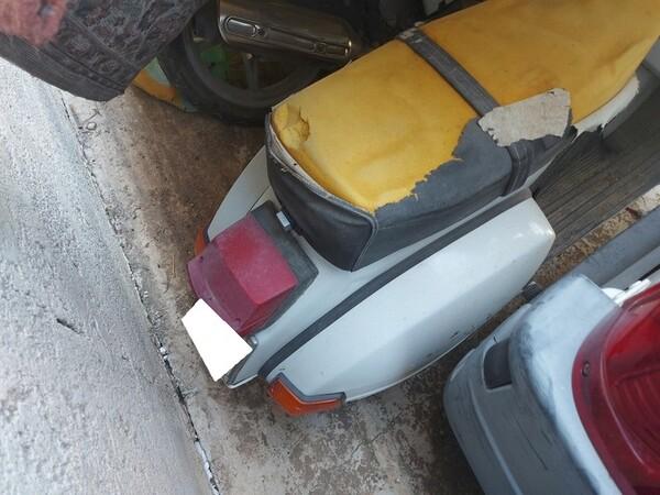 1#6223 Vespa Px 125 in vendita - foto 2