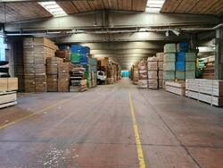 Giacenze di magazzino di materiale legnoso - Lotto 2 (Asta 6224)