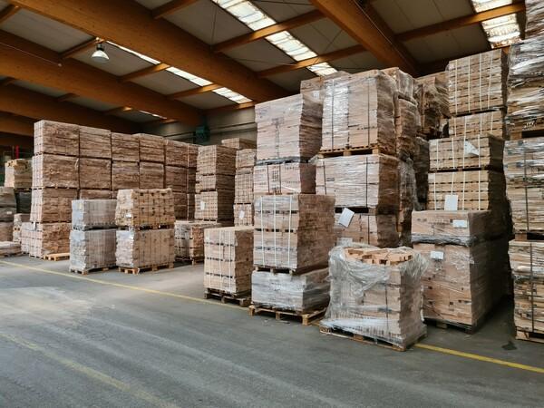 2#6224 Giacenze di magazzino di materiale legnoso in vendita - foto 31