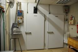 Refrigeration machinery and equipment  - Lote 1 (Subasta 6225)