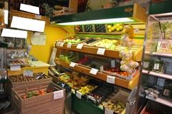 Scaffalature e arredi per market - Lotto 3 (Asta 6225)