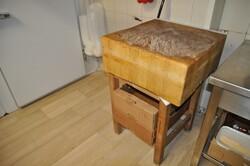 Butchery equipment - Lot 4 (Auction 6225)