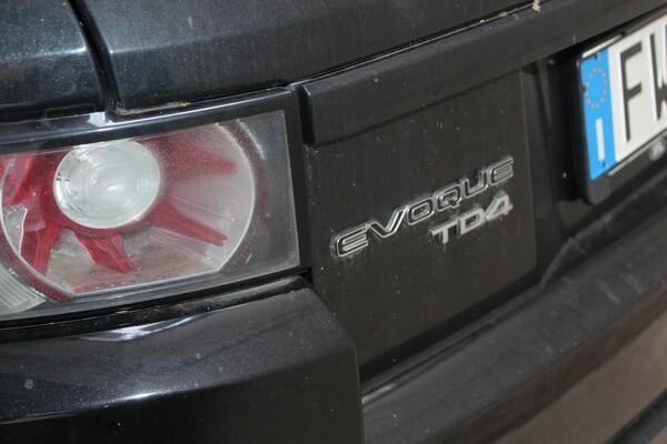 1#6227 Autovettura Range Rover evoque in vendita - foto 6