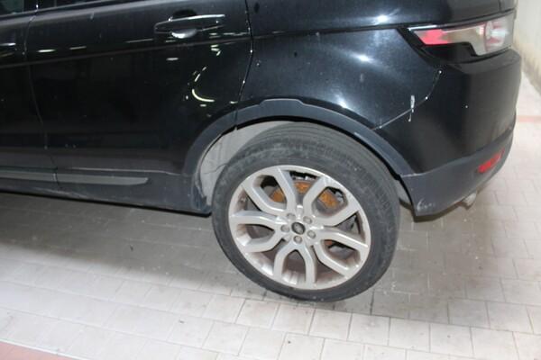 1#6227 Autovettura Range Rover evoque in vendita - foto 7